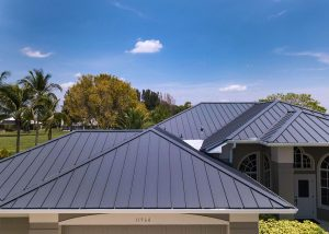 Read more about the article Comparing Roofing Materials