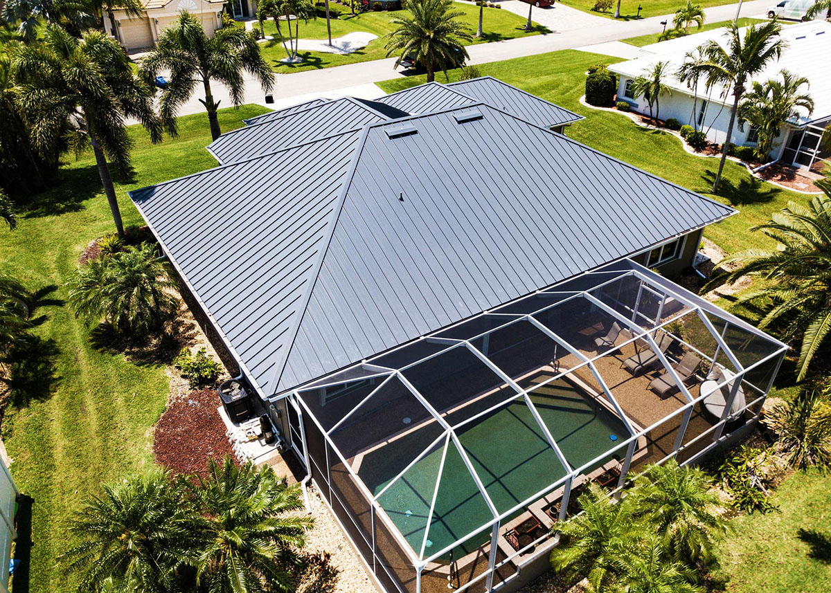 Read more about the article 10 Roofing Materials to Consider for Your House