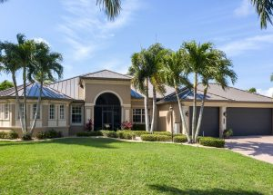 Roof Restoration in Cape Coral