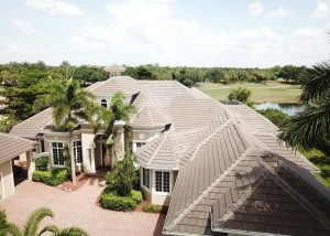 Tile Roofing in Cape Coral