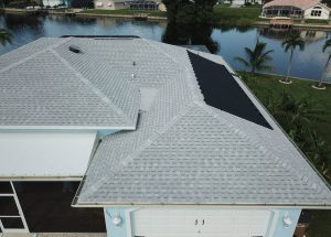Shingle Roofing in Cape Coral