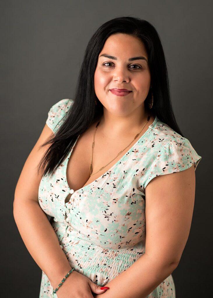 Michelle Padron